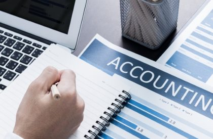 Diploma of Accounting