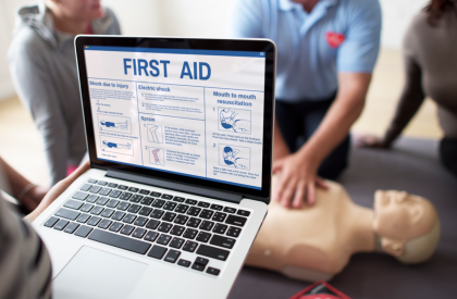 HLTAID011 Provide First Aid