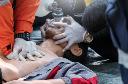 HLTAID012 Provide First aid in an Education and Care Setting
